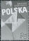 Polish Stamps scott3962BP, Znaczki Polskie Fischer 4305ND